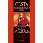 Cesta k plnohodnotnému životu - Jeho Svatost dalajlama - Jeho Svatost Dalajlama, Hopkins Jeffrey
