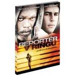 Reportér v ringu DVD