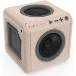 PowerCube audioCube Portable Wood