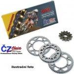 ČZ Řetězová sada KTM 250 EXC 00-03