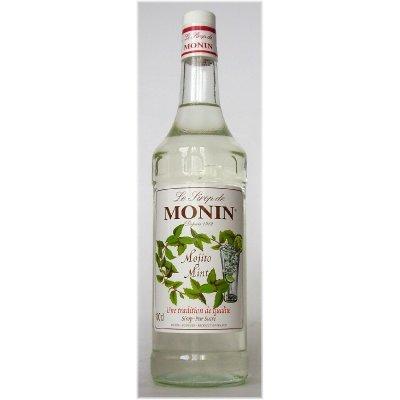 Monin Mojito Mint 1 l