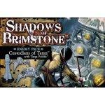 FFP Shadows of Brimstone: Custodians of Targa