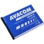 Baterie AVACOM PDHU-G510-S1700A 1700mAh - neoriginální