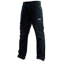 Doc pánské kalhoty sportovní černé