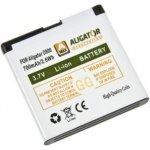 Baterie Aligator D900BAL