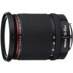 Pentax-DA HD 16-85mm f/3,5-5,6 ED DC WR