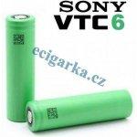 Sony Baterie 18650 VTC6 30A High Drain 3000mAh