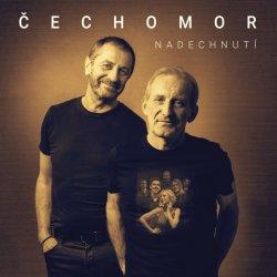 Čechomor - NADECHNUTI CD