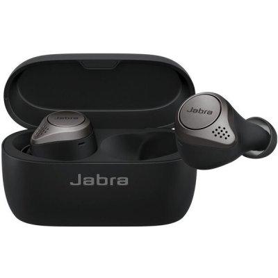 Jabra 100-99090000-60 Titanová
