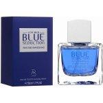 Antonio Banderas Blue Seduction toaletní voda pánská 50 ml