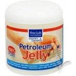 Finclub Fin 100% čistá vazelína Petroleum Jelly 200 g
