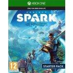 Project: Spark (Starter Pack)