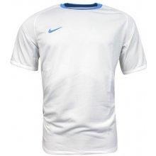 Nike Dri Fit white