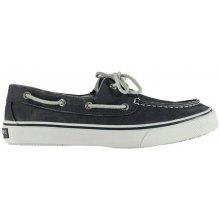 Lee Cooper Parker Sneaker pánské Slip On obuv tmavě modrá