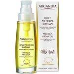 Argandia vzácný arganový olej pro pleť tělo a vlasy 50 ml