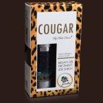 Cougar Tooth Gloss Bělicí zubní gel Žvýkačka