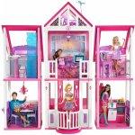 Mattel Barbie Velký dům snů W3141