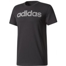 6a12fe15ea Adidas Performance Essentials Linear Knitting CD9266 černá