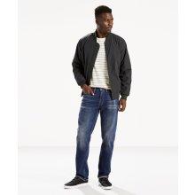 Levi´s pánské kalhoty 514 Straight Fit Jeans 00514-0853 Modrá
