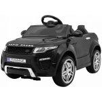 Ramiz elektrické autíčko Rapid Racer černé