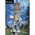 Settlers 2: 10. výročí - Vikingové