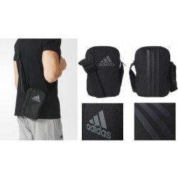 Adidas 3S Organizer pánská AJ9988 černá alternativy - Heureka.cz f45c050187b