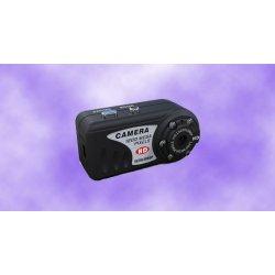 Gadgets Miniaturní HD 1080P DV kamera s IR LED MINI-SPY3