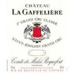 La Gaffeliere La Gaffeliere St. Emilion 1er Grand Cru Classé (B) červené 2006 0,7 l
