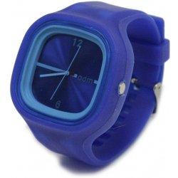 cd7e53e17 Jelly Silikon Watch Square tmavě modré alternativy - Heureka.cz