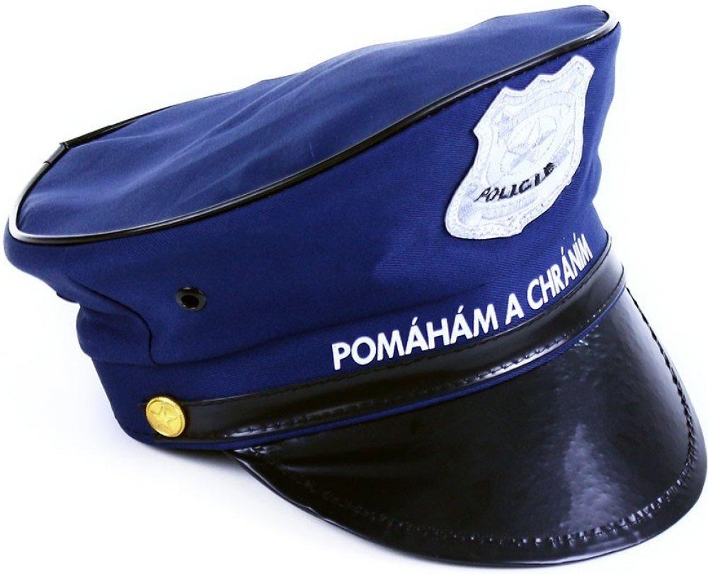 Čepice policejní Čepice policejní Čepice policejní Čepice policejní ... 78fb106a16