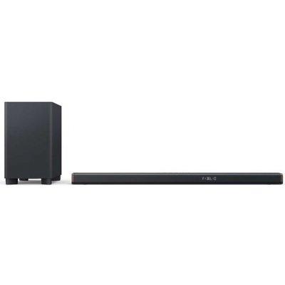 Soundbar Philips B95 Fidelio černý Černá