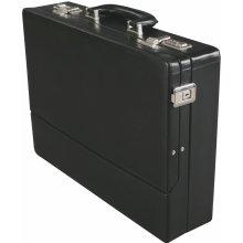 36441f01dd1fe kufr s výklopnou kanceláří ADK Amsterdam černý