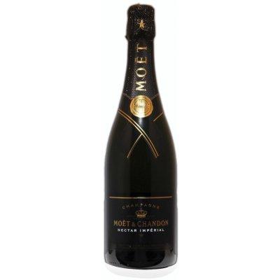 Moët Hennessy MOET CHANDON NECTAR IMPERIAL 0,75L