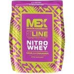 MeX Nutrition Nitro Whey 2270 g
