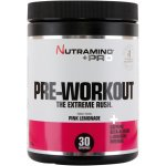 Nutramino Pre-Workout 330 g