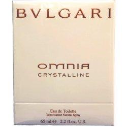 eb66a64eb2 Bvlgari Omnia Crystalline toaletní voda dámská 65 ml tester parfém ...