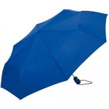 Alvin dámský skládací deštník open&close SV. MODRÝ