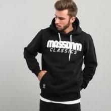 Mass DNM Classic Hoody černá