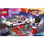 Lego FRIENDS 41107 Limuzína