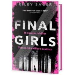 Poslední dívka – Sager Riley