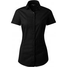 ADLER Flash Dámská košile 26101 černá