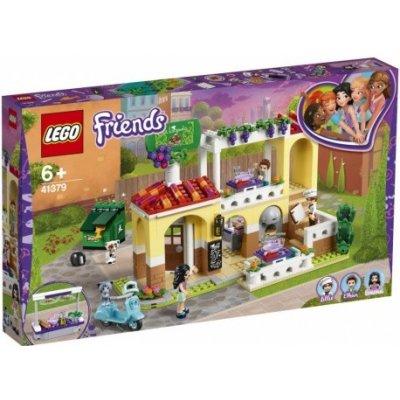 LEGO Friends 41379 Restaurace v městečku Heartlake 41379