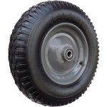 Bantamové nafukovací kolo na kovovém disku 4.00-8, 400 mm, 120 kg