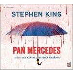 Pan Mercedes - Stephen King - MP3