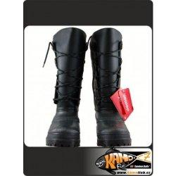 Zimní obuv boty pánská Hunter speciál Demar - 3801 - VS Chrudi pracovní obuv bc1c1bbcb4