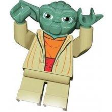 Přívěsek na klíče LEGO Star Wars Yoda baterka