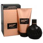 James Bond 007 For Woman EdP 50 ml + tělové mléko 150 ml dárková sada
