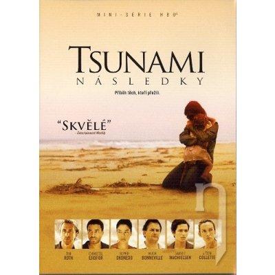 Tsunami: Následky (2 DVD)