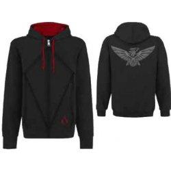 Assassins Creed III mikina Desmond Eagle černá alternativy - Heureka.cz 93b5c8ddc4b