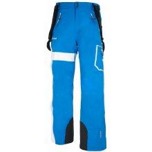 Kilpi pánské lyžařské kalhoty Ramel modrá